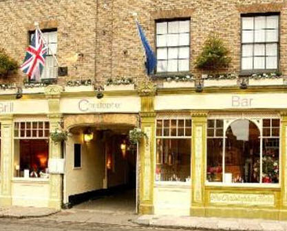 Christopher Hotel Eton High Street