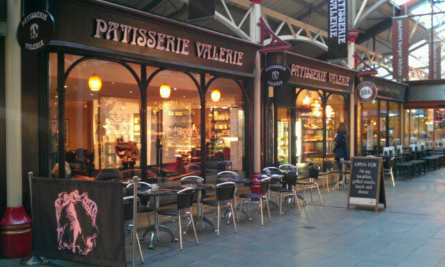 Windsor Ontario French Restaurants