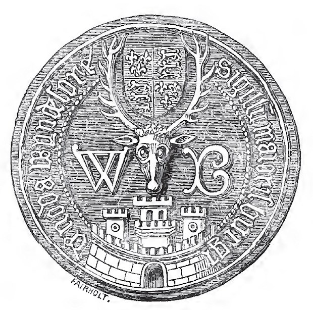 windsor seal