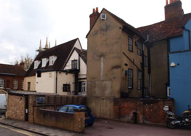4 church street exterior back