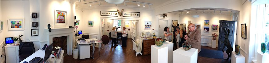 gallery at ice panorama