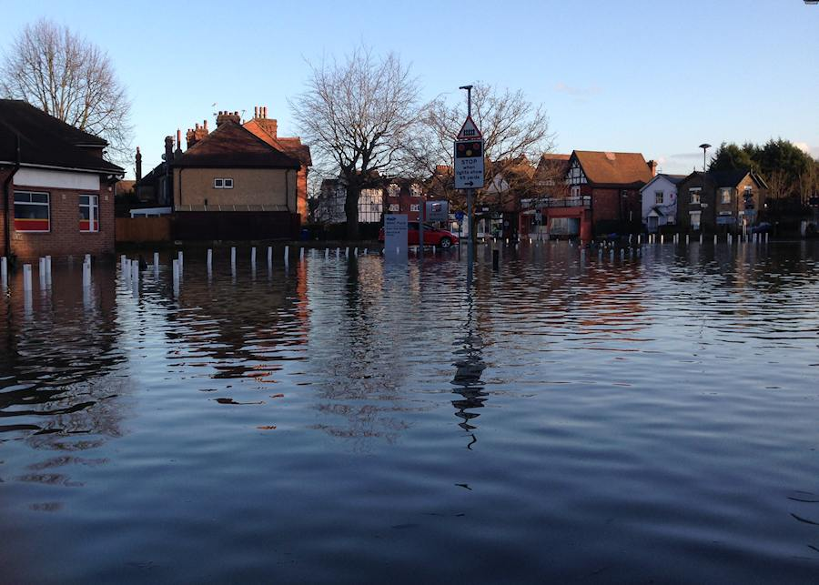 datchet flood