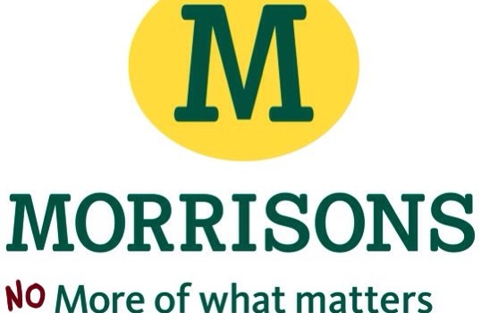 Morrisons on Peascod Street Closes its doors