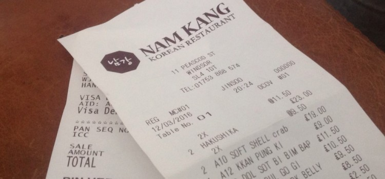 Nam King Korean Restaurant adds authentic aromatic note to Windsor Dining
