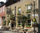 two brewers - the best pub in windsor