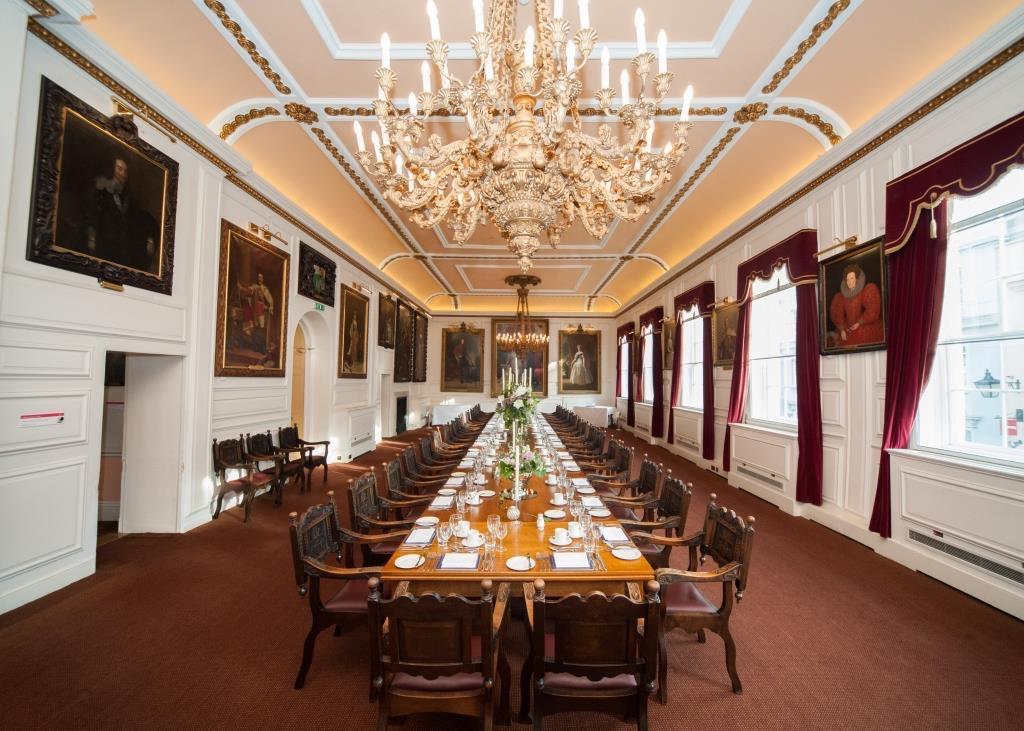 Windsor Guildhall Windsor Berkshire Uk